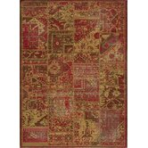 Vintage Sundried Rug