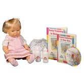 Potty Training in One Day - The Potty Patty Kit with DVD