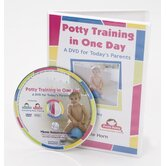 Potty Training in One Day - A DVD for Today's Parents