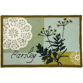 Parsley Rug
