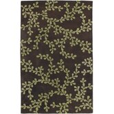 Artist Studio Vine Rug