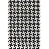 Frontier Houndstooth Rug