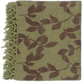 Surya Rug Blankets And Throws