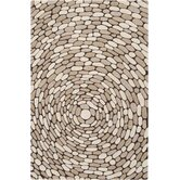 Pebble Beach Desert Sand Rug