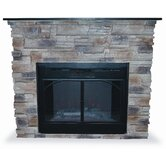Uniflame Corporation Electric and Gel Fuel Fireplaces