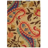 Florence Amber Rug