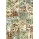 Infinity Light Multi Rug