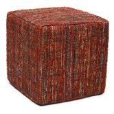 Anji Mountain Ottomans