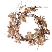 Boston International Holiday Wreaths, Garlands & Faux Florals