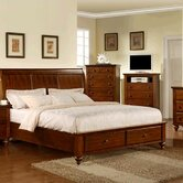 Chatham Platform Bedroom Collection