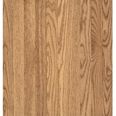 "Yorkshire Plank 3-1/4"" Solid Red Oak in Pioneer Natural"