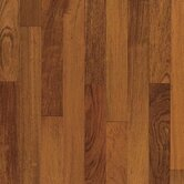 """The Valenza Collection 3-1/2"""" Solid Jatoka Flooring in Natural"""