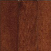 Sugar Creek Plank 3-1/4&quot; Solid Maple in Cherry