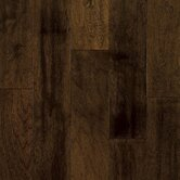 "Artesian Classics Color Wash 5"" Engineered Walnut in Spicy Amber"
