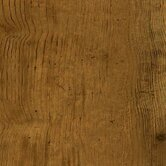 Luxe Ponderosa Pine 6&quot; x 36&quot; Vinyl Plank in Natural