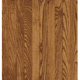 "Bristol™ 2-1/4"" Solid Red/White Oak in Gunstock"