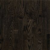 Dundee Plank 3-1/4&quot; Solid Red Oak in Espresso