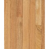 "Waltham� Strip 2-1/4"" Solid Red Oak in Country Natural"