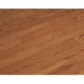 "Fulton™ Low Gloss Strip 2-1/4"" Solid Red/White Oak in Gunstock"