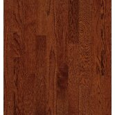 "Natural Choice™ Strip 2-1/4"" Solid Red / White Oak in Cherry"