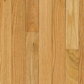 "Manchester Strip 2-1/4"" Solid Red Oak in Natural"
