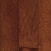 "Natural Choice™ Strip 2-1/4"" Solid Light / Dark Maple in Cherry"