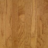 "American Treasures™ Wide Plank 4"" Solid Hickory in Smokey Topaz"