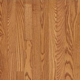 Dundee Wide Plank 5&quot; Solid Red Oak in Butterscotch
