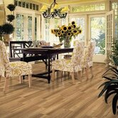 Heritage Heights 7mm Teak Laminate