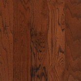 "American Originals™ Lock and Fold 5"" Engineered Oak in Dakota Cherry"