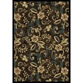 Radiance Brown Brookings Rug