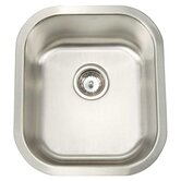 Premium Series Bar Sink