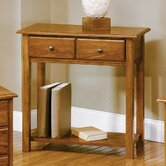 Market Square Console Table
