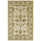 Heirloom 88 Heather Ivory Rug