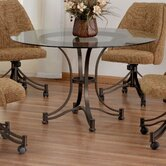 Tempo 5 Piece Dining Set