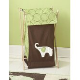 Green Elephant Hamper