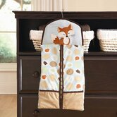 Forest Friends Diaper Stacker