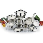 BergHOFF International Cookware Sets