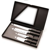 Cook and Co. 4 Piece Knife Set