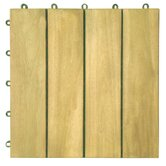 Plantation Teak - Four Slat