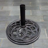 Vifah Patio Umbrella Stands & Bases