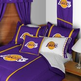 NBA Sidelines Pillow