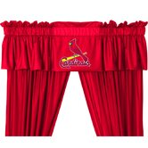 St. Louis Cardinals Valance