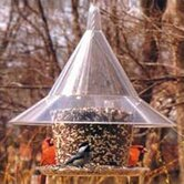 Arundale Bird Feeders