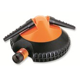 Idrospray 2000 2-Arm Adjustable Sprinkler