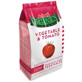 Jobes Organic Vege and Tomato in White