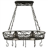 Kenroy Home Pot Racks