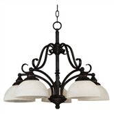 Hamilton 5 Light Chandelier