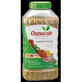 Osmocote Flower Veg Plant Food (4.5 lbs)
