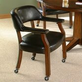 Rockwood Arm Chair